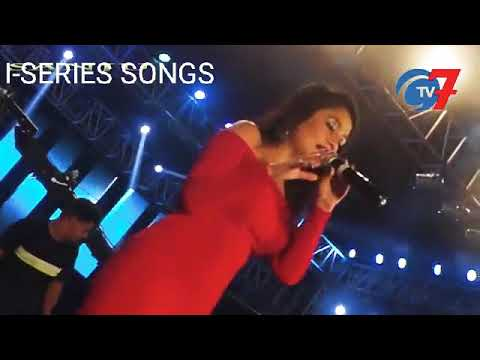 Neha_Kakkar_latest_video_live kab Tak jawani chhupaogi Rani song_i-series songs