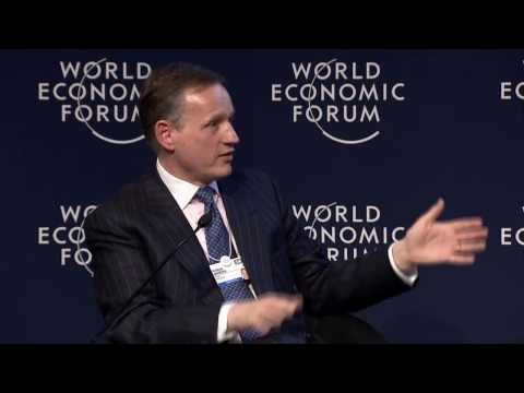 Davos 2014 - Forum Debate: Are Markets Safer Now?