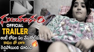 Sanchalanam Movie Official Trailer || Latest Telugu Movies 2019 || #SanchalanamTrailer || LATV