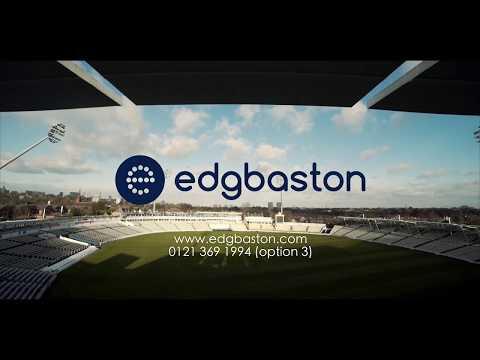 Edgbaston | Conference & Events venue in Birmingham