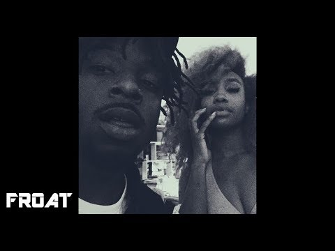 Isaiah Rashad - Stuck In The Mud (feat. SZA)