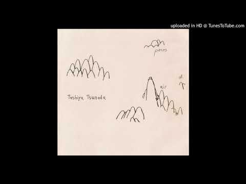 Toshiya Tsunoda - Cider Forest Of A Windy Day