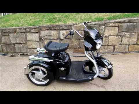 Maverick drive medical mobility scooter review youtube for Mobility chair