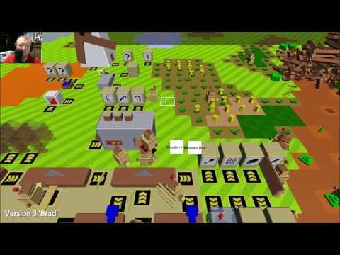 Let's Play Autonauts Episode- 5 CEREAL!