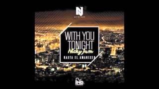 Nicky Jam Hasta El Amanecer English Version.mp3