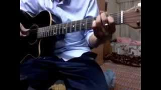 Dĩ vãng cuộc tình guitar