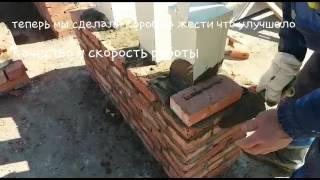 короб из жести для ВШ  BiVilComf 04 04 17