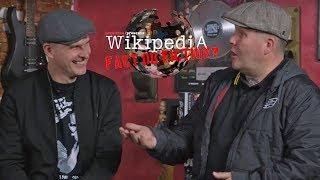 Dropkick Murphys - Wikipedia: Fact or Fiction?