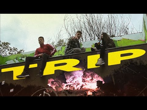 Murcy - Trip (Official Video) on YouTube