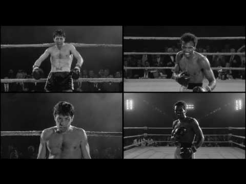 Raging Bull - And Cut.