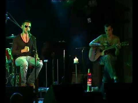 Down in a hole unplugged - Alice in chains tribute show