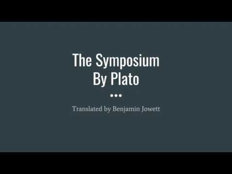 The Symposium - Full Audiobook