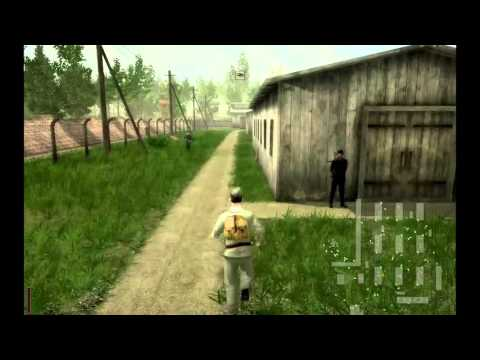 Death to Spies - Removal (Liberation) speedrun in 4:44 |