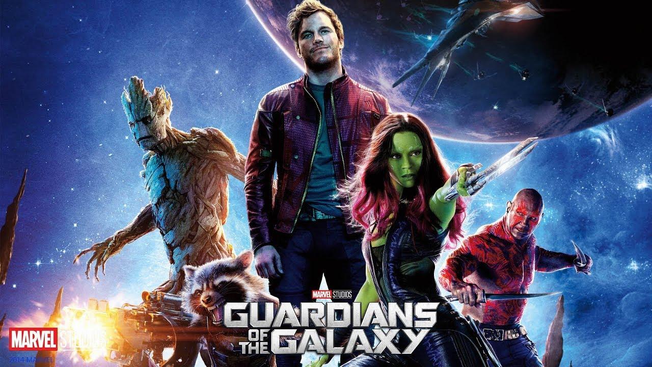 Guardianes de la Galaxia (2014) Tráiler Oficial#1 Doblado - YouTube