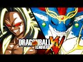 BLACK GOKU SSJ5 VS SUPER DEMIGRA: SCONTRO FINALE! #WHATIF [DRAGON BALL AF #19] By GiosephTheGamer