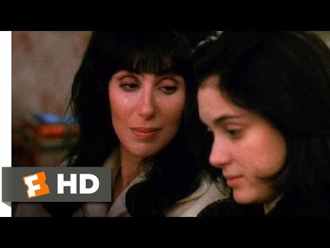 Mermaids (1990) - Can't We Just Stay? Scene (11/12) | Movieclips