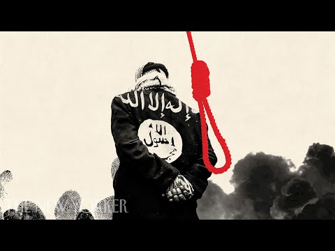 Iraq's Post-ISIS Campaign of Revenge   The Backstory   The New Yorker