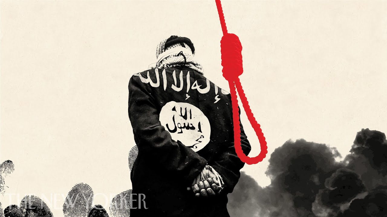 Download Iraq's Post-ISIS Campaign of Revenge | The Backstory | The New Yorker