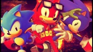 Sonic Fist Bump (2018 Revamp)