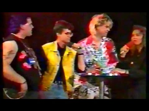 "Die Toten Hosen - ""Na und?"" TV Show 1993 (Live Playback & Interview)"