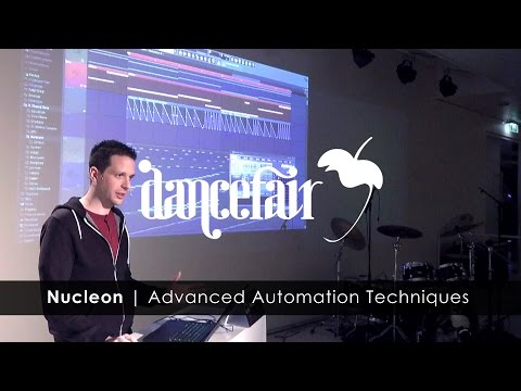 NUCLEON | Advanced Automation Techniques | FL Studio x Dancefair