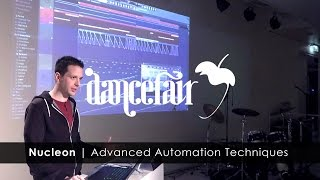 NUCLEON | Advanced Automation Techniques | FL Studio x Dancefair