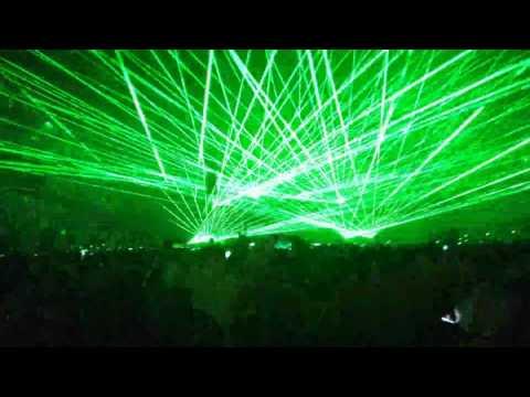Epic 50 Cirez D On Off lazerbeams then Pryda remix