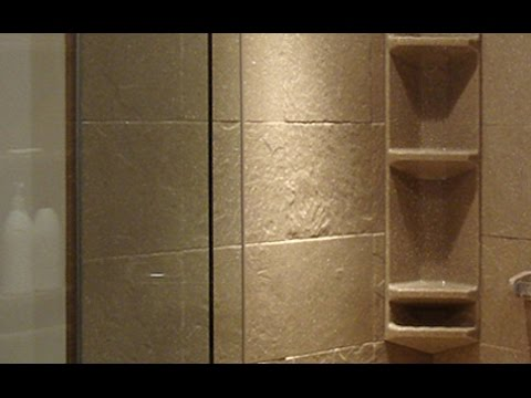 Tub Surrounds that Look Like Tile - YouTube