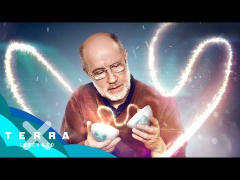 Die Stringtheorie – wie viele Dimensionen hat die Welt? | Harald Lesch