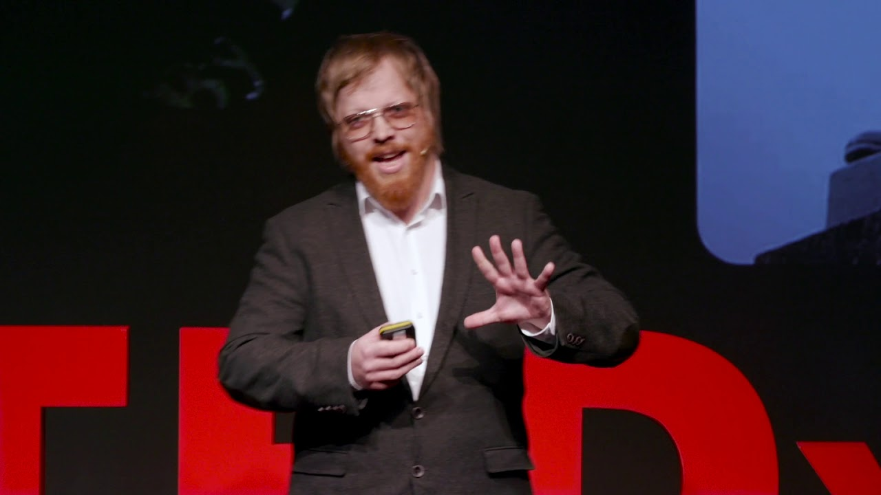 Download Consciousness and psychedelics | Peter Sjostedt-H | TEDxTruro