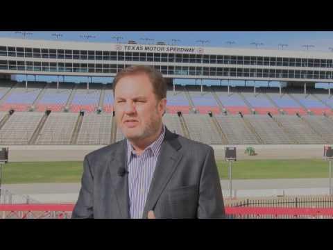 Eddie Gossage on NASCAR changes
