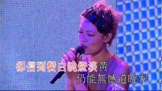 容祖兒 JOEY YUNG|山口百惠 Live(新城 Joey & Joey 音樂會)DVD Version