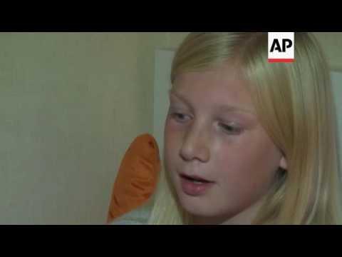 Norway allows children to self-identify gender