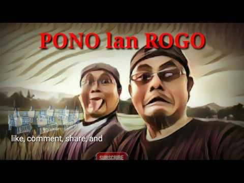 NRIMO ING PANDUM by PONO LAN ROGO