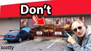 Download Never Buy Car Parts From This Place Mp3 and Videos