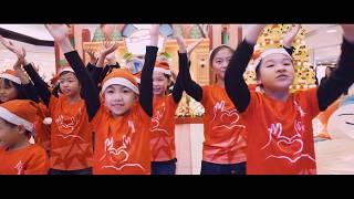 Publication Date: 2018-12-19 | Video Title: 聖公會奉基小學30周年校慶聖誕快閃合唱團