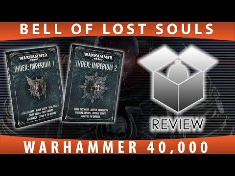 BoLS Overview | Index: Imperium 1 & 2 | Games Workshop