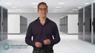 GlobalDataProtect Online Backup  - Daten einfach Online sichern