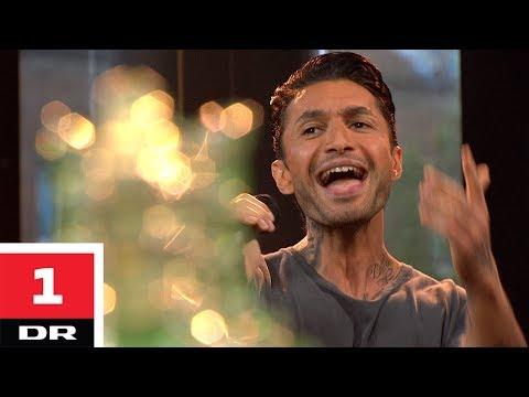 Burhan G - Alle Elsker Kærlighed + Jeg' I Live (LIVE)   Aftenshowet   DR1
