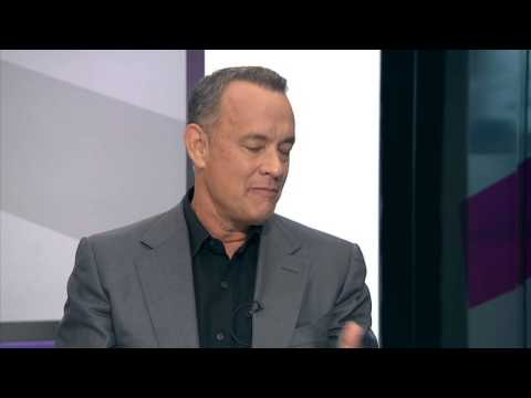 Tom Hanks And Paul Greengrass Discuss Captain Phillips