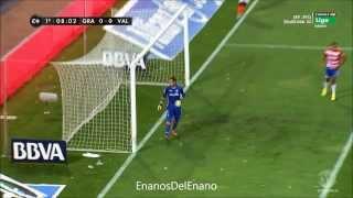 Diego Buonanotte | Granada CF - Valencia CF