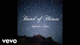 Band of Horses - Desperoscoe (Audio)