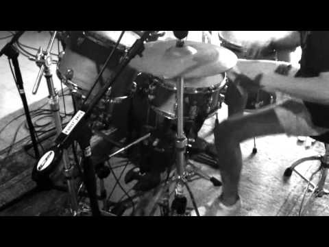 Deadly Weapon - Corrupted (Drum Playthrough)