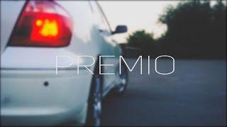 Toyota Premio | обзор, тест-драйв (нет)