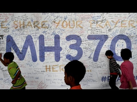 MH370 crashed into water at high speed, suggests latest report   Oneindia News