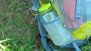 Backpacking Gear: Marmot Ultra Kompressor pack review