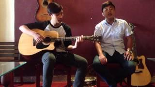 [Guitar] Mình Yêu Nhau Đi (Bích Phương) covered by Shady & Fin