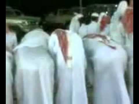 Sunni Wahabi Prayer - Where is Kaba Direction? Still Shia Kafir?