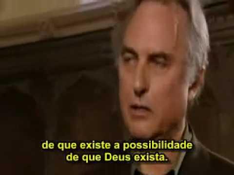 Richard Dawkins Vs Alister McGrath O Debate 1 de 7