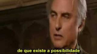 Richard Dawkins Vs Alister McGrath O Debate 1 de 7